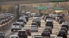 New Trump mileage standards to gut Obama climate effort