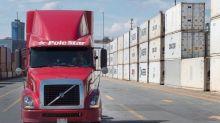Zero-emission transport trucks set to hit Alberta roads