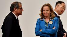 España instaurará tasa a los gigantes de internet cuando haya gobierno (ministra)