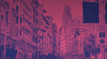 Santander brings blockchain payments to Madrid's buses