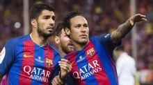 PSG quer Neymar e Suárez juntos depois que Koeman decidiu pela saída do uruguaio