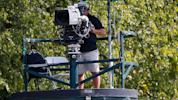 Strike disrupts TV coverage of Sony Open