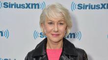 Helen Mirren Says Men Exposed Themselves to Her Weekly in Her 20s