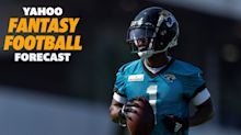 What to learn from player projections & what's so hard about projecting SF, JAX and more