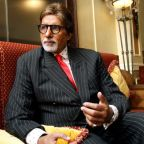 Amitabh Bachchan: Bollywood star in hospital with coronavirus