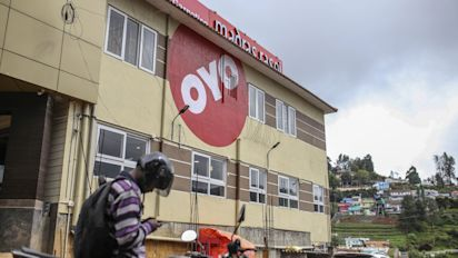 Oyo enters long-term housing rental segment