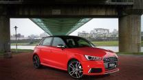 國內新車試駕—Audi S1 Sportback