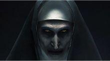 Youtube removió un anuncio de La monja por asustar demasiado a la gente
