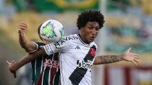 Ramon e elenco do Vasco saem em defesa de Talles após expulsão no clássico: 'Ótimo jogo'