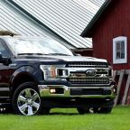 2019 Ford F-150 2.7L EcoBoost Drivers' Notes Review | More than just adequate