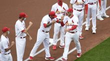 Seeking fifth straight win, Cardinals face Brewers