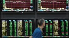 Global Markets: Asia stocks edge up but Saudi tensions limit gains