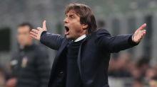 Inter, Conte furioso dopo il match con l'Atalanta: nel mirino del tecnico nerazzurro ci sarebbe un dirigente