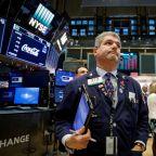 Wall Street falls as investors fret about tax bill passage