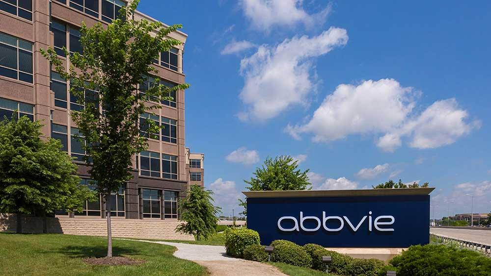 AbbVie Earnings Edge Past Views With Stock Right At Buy Point