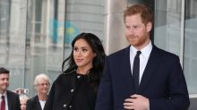 Prince Harry 'Cut Off' Close Friends During Meghan Markle's Pregnancy: 'There's a Lot of Resentment'