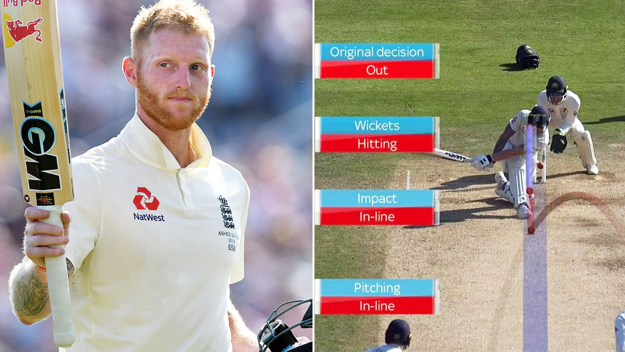 'Completely wrong': Ben Stokes' stunning conspiracy theory in Ashes furore