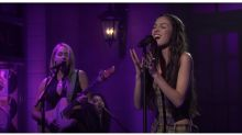 Olivia Rodrigo on 'SNL': A Superstar Is Born?