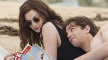 Lecciones de vida que aprendimos de películas románticas