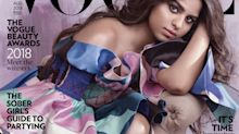 Suhana Khan sizzles on her first ever magazine cover