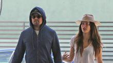 Leo Dicaprio y la hijastra de Al Pacino, ¡enamorados en Japón!