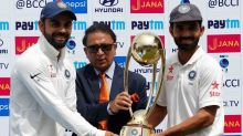 BCCI announce cash reward for Indian cricket team and support staff after series win