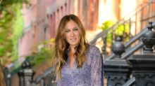 Sarah Jessica Parker Would Never Post a Selfie: The Style IconTalks About Instagram, Divorce, and Her New Movie