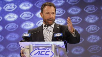 UNC coach: If football fails, so will the country