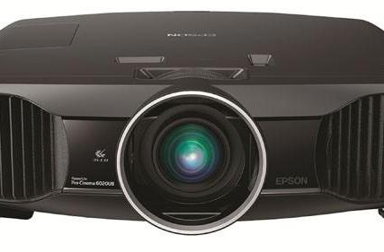 Epson leaves well enough alone with its new Home Cinema projector lineup