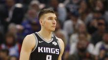 NBA free agency: Bogdan Bogdanovic joins Hawks after Kings decline to match $72 million offer sheet