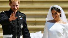 Beware of major royal wedding scam