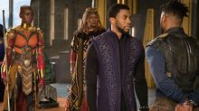 Box Office: 'Black Panther' To Cross $700 Million in North America
