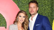 """Chrishell Stause Is """"Nervous"""" About """"Reliving"""" Her Divorce From Justin Hartley on 'Selling Sunset'"""