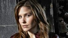 Sophia Bush Departing 'Chicago P.D.' After Four Seasons