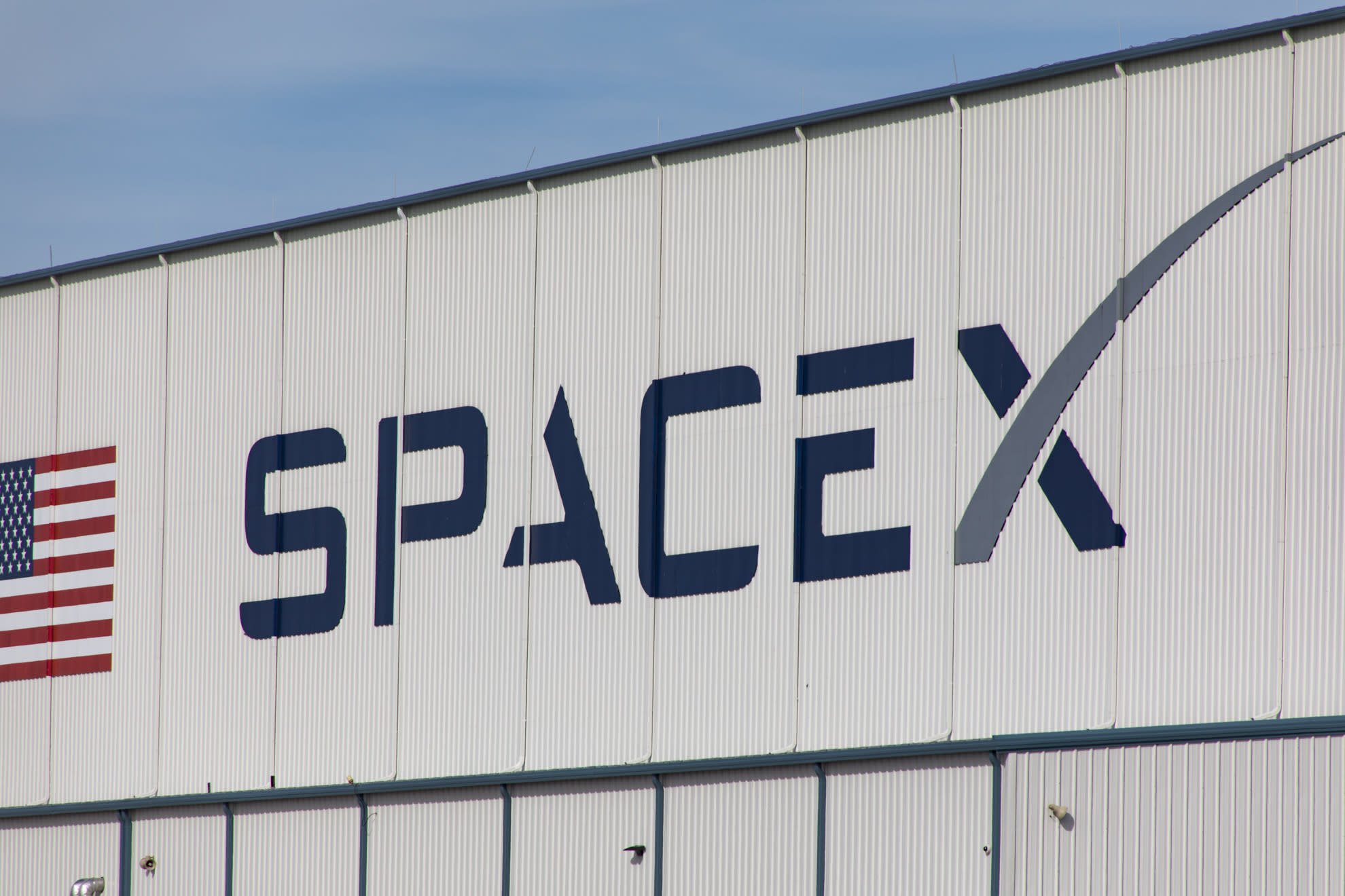 SpaceX said to be seeking around $250 million in funding, boosting valuation to roughly $36 billion
