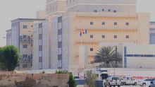 Arabie saoudite: un vigile du consulat français de Djeddah blessé au couteau