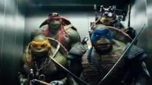 Box Office: 'TMNT' Stays No. 1; 'Let's Be Cops' Beats 'Expendables 3'