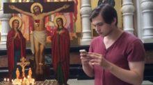 Un youtuber en la cárcel por cazar Pokémon en la iglesia