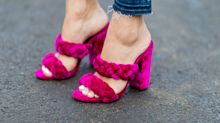 24 Summer Party Heels You Can Actually Dance In