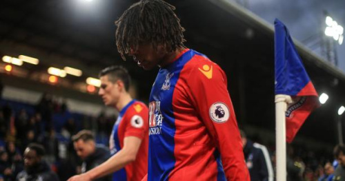 Foot - ANG - Crystal Palace - Loïc Rémy fait son retour avec Crystal Palace