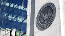 SEC Troubles Are No Bar to Getting Small-Business Relief Funds