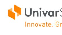 Univar Solutions to Report 2019 First Quarter Financial Results on May 9