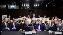 Boeing board under pressure as families of 737 Max crash victims push reform at the top