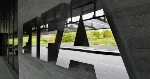 Foot - Fifa - La Russie s'accroche à son siège au sein du Conseil de la Fifa