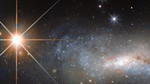 The Universe is getting bigger at a faster rate than scientists predicted