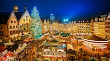 10 magical tours to the world's best Christmas markets