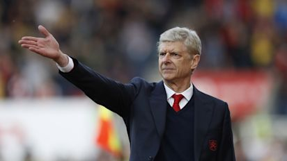 Arsene Wenger declares himself the right man to lead Arsenal following FA Cup win over Chelsea