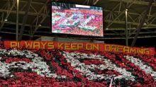 Bundesliga : 8500 spectateurs autorisés pour le premier match du RB Leipzig