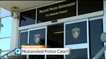 Did Vallejo Police Mishandle Denise Huskins Kidnapping Investigation?