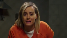 Orange Is the New Black teases fans over Alex's fate